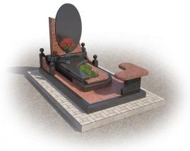 Фабрика Памятников