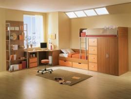 Дизайн-детской-комнаты-для-двоих-детей-2017-фото-новинки-11-1024x768