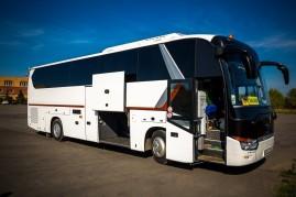 В каких случаях нужна аренда автобуса?