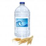 «Спирт люкс Украина» - поставщик качественного пищевого спирта